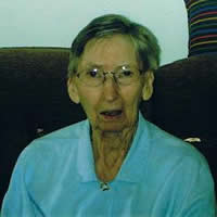 Katherine Haley, Holiday Village Resident